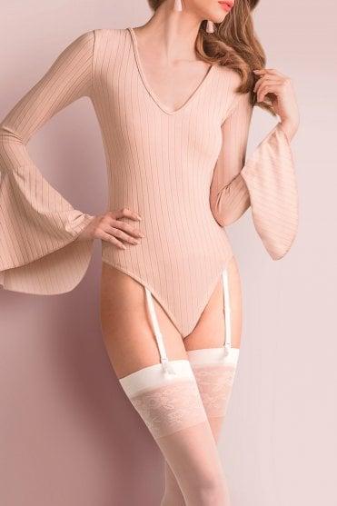 02e749780 Gabriella Vanessa Bridal Stockings