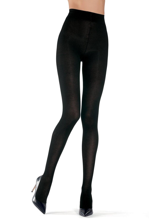 6a2a391956000 Oroblu Cheryl Fine Cashmere Wool Blend Tights | Leglicious