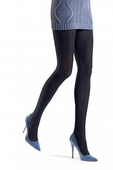 e07a98d6219 Oroblu Tessie Cotton Wool Tights